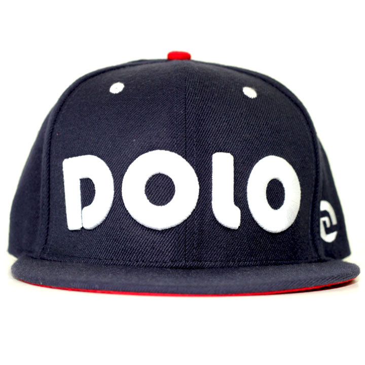 DOLO SIGNATURE SNAP BACK