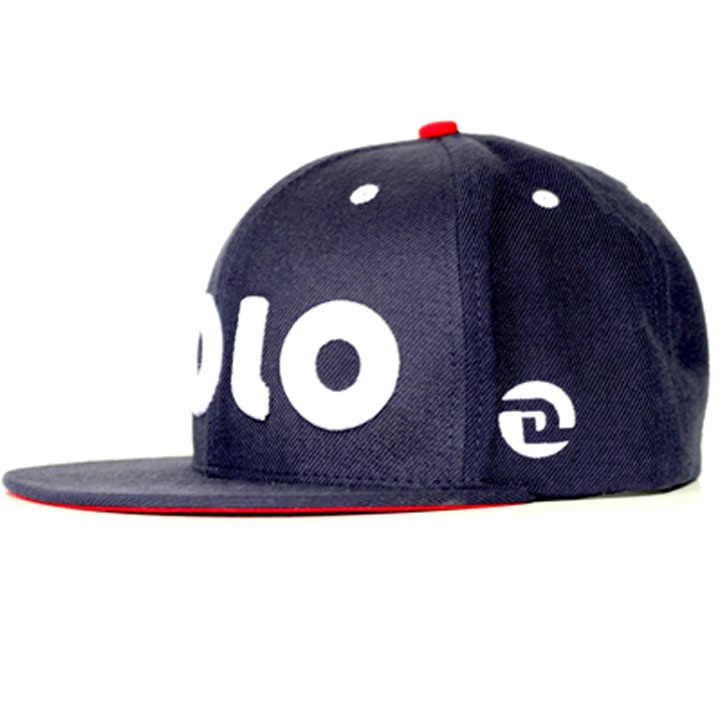 "DOLO SIGNATURE SNAP BACK ""SOLD OUT"""
