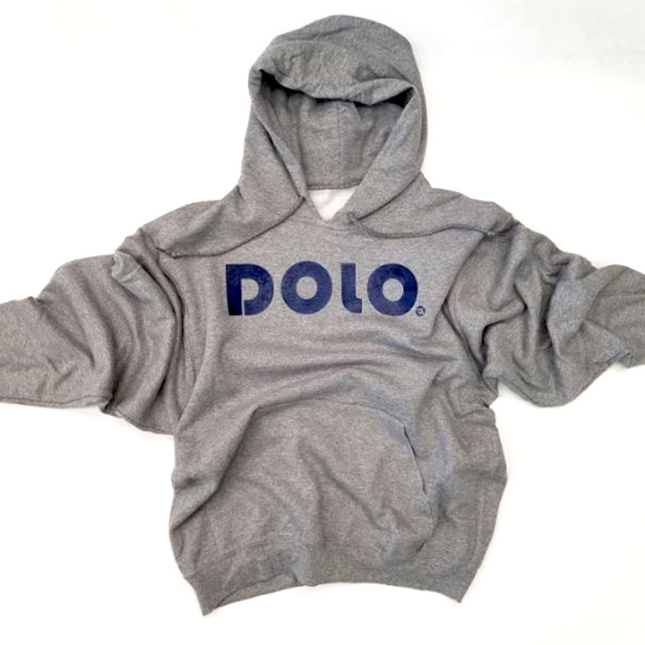 DOLO SIGNATURE GREY HY